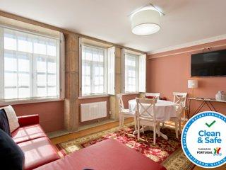 2 Oporto Centre Clean&Cozy Apt