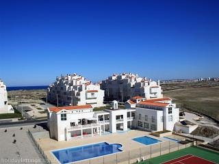 1 bedroom apartment near the beach / pool not included, holiday rental in Baleal
