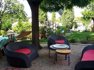 La Maison De Marie en Provence...