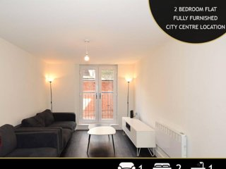 Leicester City Luxury Apartment