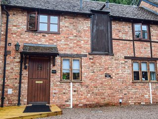The Barn, Ledbury, Herefordshire - Sleeps 4, Ledbury, Herefordshire, Market town