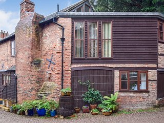 Drying House, Ledbury, Herefordshire - Sleeps 4, Ledbury, Herefordshire, Market