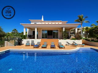 Villa Mar, Luxury, pool & Table Tennis