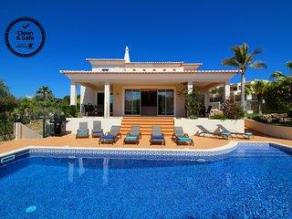 Villa Mar, Luxury, Large & Table Tennis