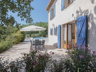 La Flassantine - Appartement 2 chambres dans superbe villa provençale classée 4*