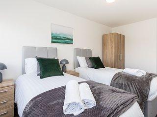 Sutherland Apartment 1