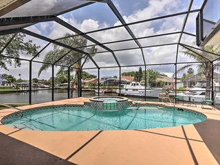 NEW! Waterfront Oasis Near Nature Parks & Golfing!