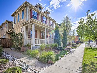 NEW! Family-Friendly Denver Home w/Patio, Fire Pit