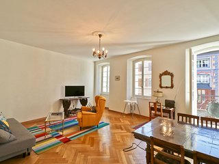 Charming apartment in Sion old town