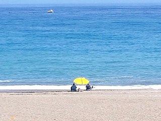 Aldea Beach 1000