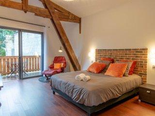 Chambre privée dans maison d'hôtes, Ferienwohnung in Villenave D'ornon