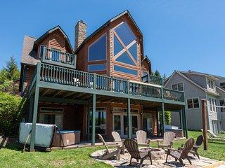 Grandview Lodge