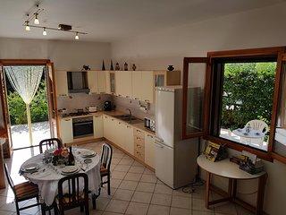 Villa Occhi Blu - Tre Fontane