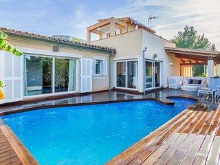 Luxury Villa Cielo