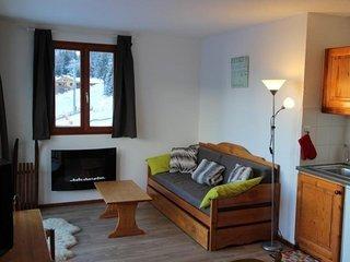 Appartement 6/8 personnes 48 m²