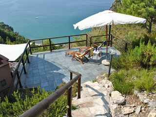 Villa for 62 persons in Sperlonga