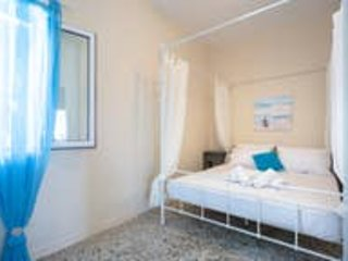 Ionian Grand Sea view Apt 4 (2 bedroom), holiday rental in Dafnata