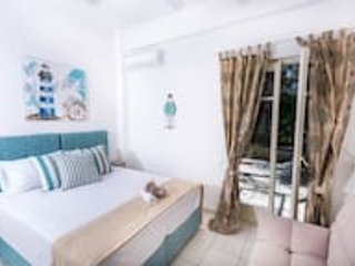 Ionian Boutique Beach Studio Nature Surrounded  6, holiday rental in Achilleio