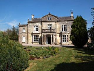 Milton Manor, Milton On Stour