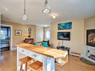 NEW! Wayfaring Mermaid Suite: Gateway to Acadia NP
