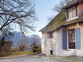 La Grange de Jean - 3 chambres avec jardin a 300m du Lac d'Annecy