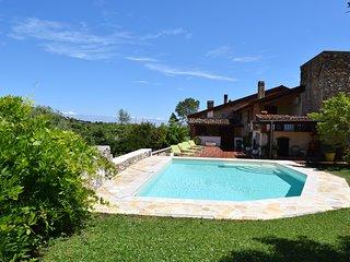 Villa Il Frantoio: fantastic villa with private swimming pool close to Loano