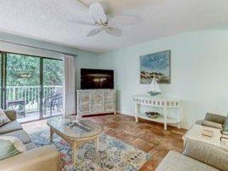 Beachwood 2118, holiday rental in Fernandina Beach