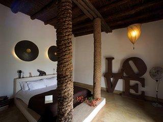 La Parenthese de Marrakech - Love Room