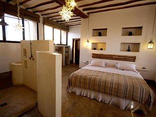 La Parenthese de Marrakech - Cactus Room