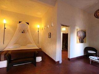 La Parenthese de Marrakech - Ivory Room