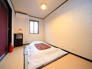 10mins to Asakusa KAMINARIMON! Vacation House-Free Wifi,Kitchen,Washing Machine