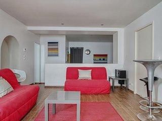 Providence - Appartement en centre-ville à deux pas de la grande plage