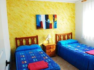 Apartamento Playa Gandia Inter