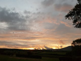 A Rural Cottage within Easy Reach of the Beach.The Llyn Peninsular North Wales