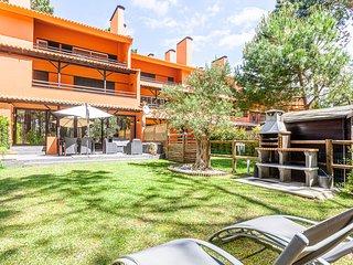 Apartment Garden V