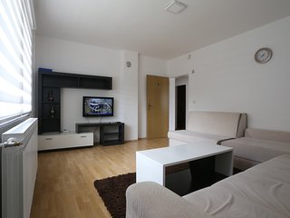 Apartment AZI, Apartments Pejton Ilidža Sarajevo