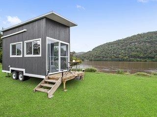 Wiseman's Tiny House