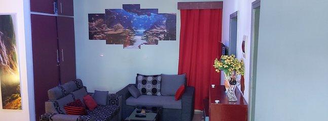 AGREABLE STUDIO MEUBLE, location de vacances à Grand Bassam