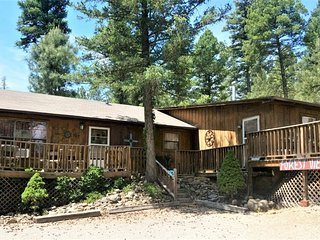 Forest View Cabin  Forest View Cabin - Cozy Cabins Real Estate, LLC.