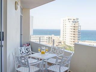Luxury Vacation Rental with amazing Sea Vies