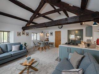 Stunning - 2 Bedroom - 2 Bathroom home - Nr Kirkby Lonsdale