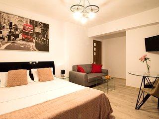 ⭐Regim hotelier Bucuresti