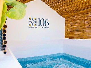 106 Maison De Charme stanza Luxury