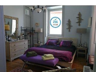 Alojamento Maritimo II (room/quarto 4)