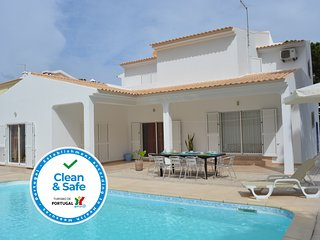 Holiday Villa & Private pool, Beach