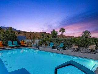 NEW! 'Harmony Cove' - Palm Springs-Area Getaway!