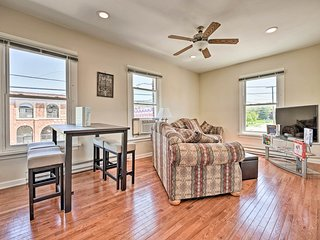 NEW! Sweet Sawyer Apartment 2 Mi to Lake Michigan!