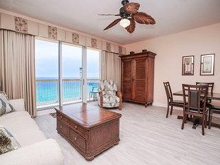 Calypso Resort Rental 1103W - Sleeps 6 - Just Steps to Pier Park