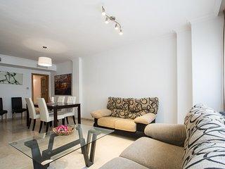 Apartamentos calle Portugal en  Alicante
