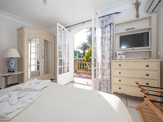 Le Pavillon de Pampelonne - 2 Bedrooms Bonne Terrace